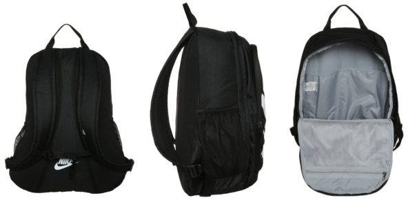 Nike Sportswear HAYWARD FUTURA 2.0 Plecak black/white