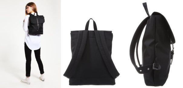 Enter Plecak black