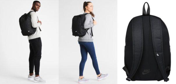 Nike Sportswear ALL ACCESS SOLEDAY Plecak black