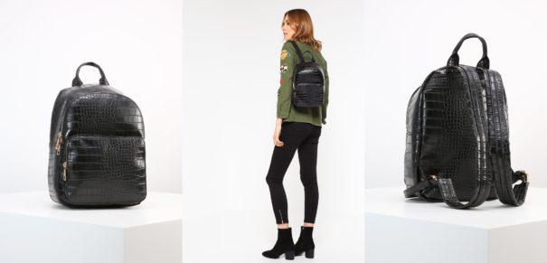 Vero Moda VMCROCA  Plecak black
