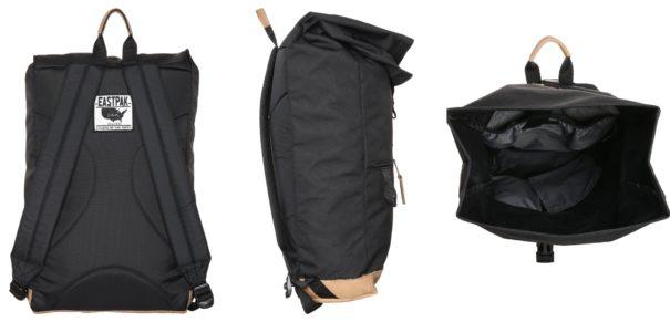Eastpak MACNEE/INTO THE OUT Plecak into black