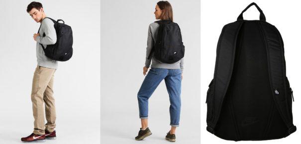 Nike Sportswear ALL ACCESS FULLFARE Plecak black