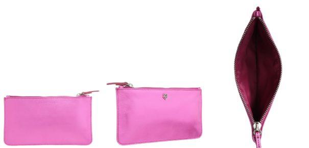 Liebeskind RABIA Kosmetyczka pink