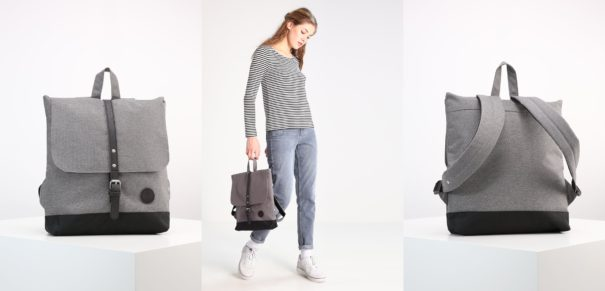 Enter Plecak grey