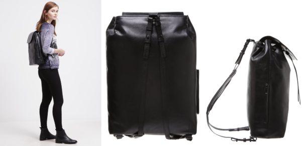 Royal RepubliQ Plecak black