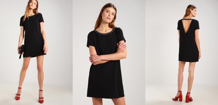 Jakie dodatki do czarnej sukienki? Zobacz poradnik i stylizacje!