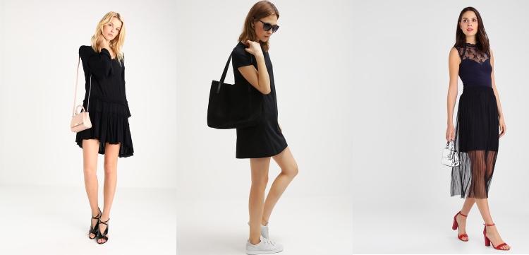 torebki do czarnej sukienki