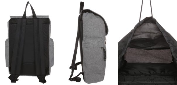 Eastpak AUSTIN/CORE COLORS Plecak sunday grey