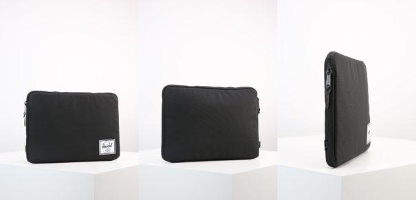 Herschel ANCHOR  Torba na laptopa black