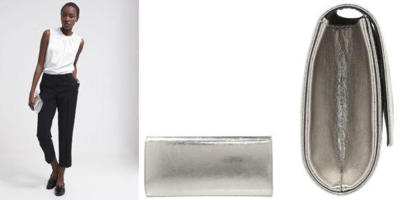 Buffalo Kopertówka silver