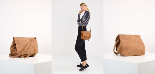 Roxy LATEST HITS Torba na ramię brown