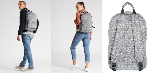 Spiral Bags OG ACTIVE Plecak grey melange