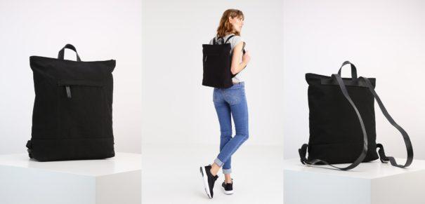 Zign Plecak black