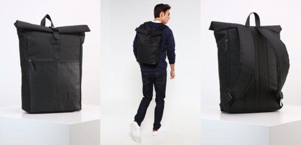 YOURTURN Plecak black