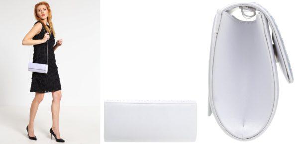 Mascara Kopertówka white