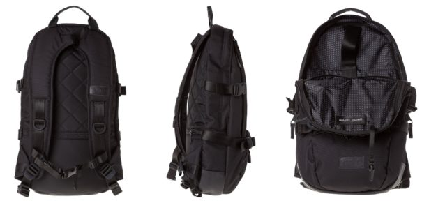 Eastpak FLOID CORE SERIES Plecak black
