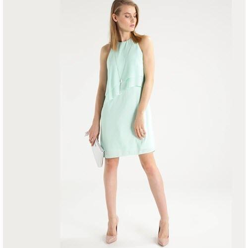 cf06f767e6 Jakie dodatki do miętowej sukienki  Zobacz poradnik i stylizacje!